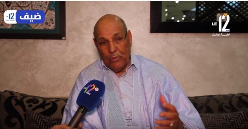 حمدي ولد الرشيد