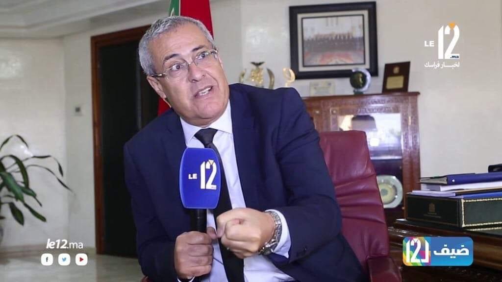 الاتحادي بنعبدالقادر خلَفَ أوجار على رأس وزارة العدل
