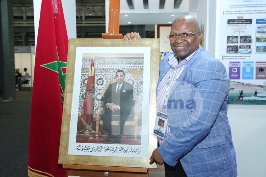 الوزير أوبيد بابيلا